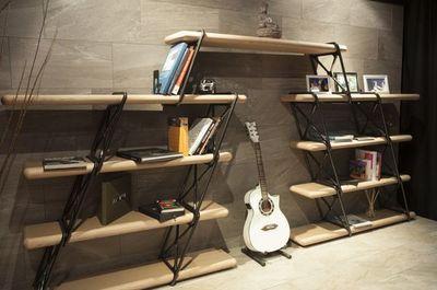 ALVARAE - Regal-ALVARAE-Rigg Shelves Grand