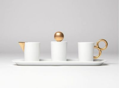 EXTRANORM - Kaffeetasse-EXTRANORM-Maniériste