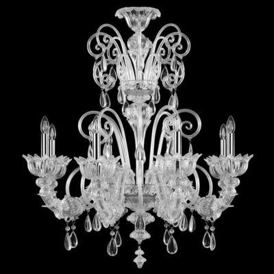 MULTIFORME - Kronleuchter Murano-MULTIFORME-MONTECRISTO