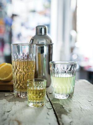 La Rochere - Glas in Orangeade-La Rochere-Verone-