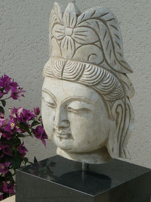 Asian-Decoration - Statue-Asian-Decoration