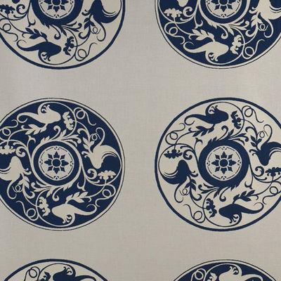 Equipo DRT - Aussen Stoff-Equipo DRT-Tyrreno azul