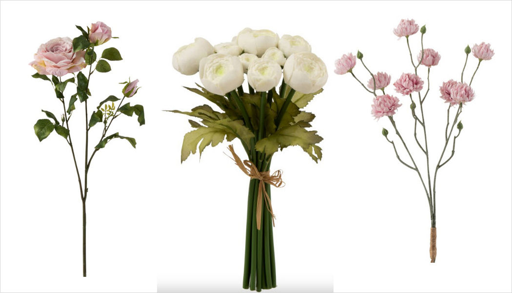 J-line Flor artificial Composiciones florales Flores y Fragancias  |