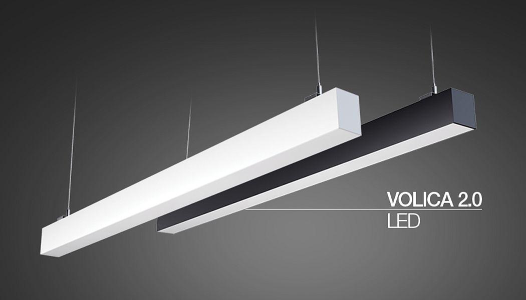 LUC LIGHT Lámpara colgante Despacho Luminarias suspendidas Iluminación Interior   