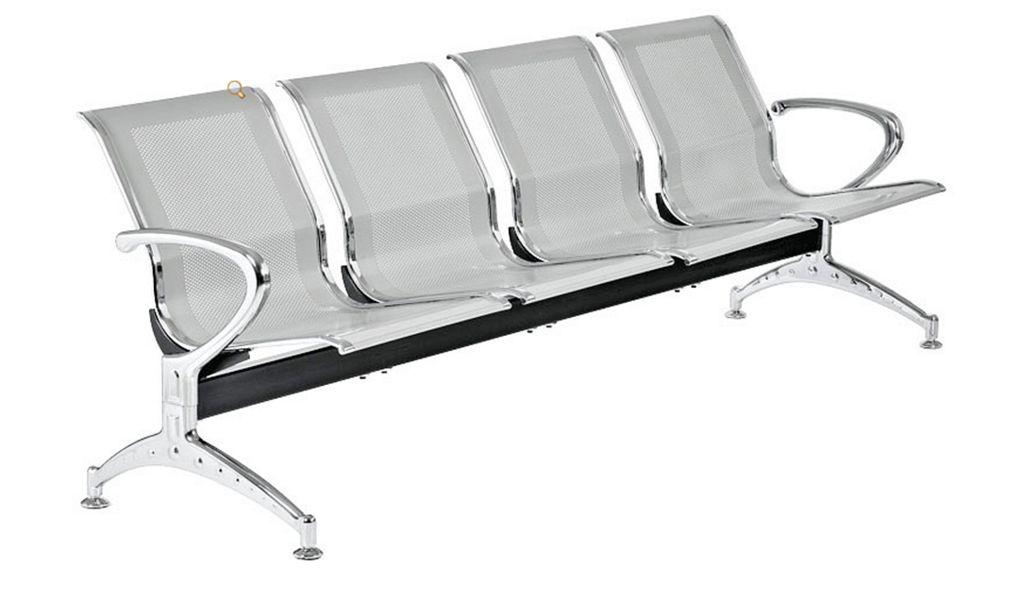 CETOF Hilera de sillas Sillas de oficina Despacho   