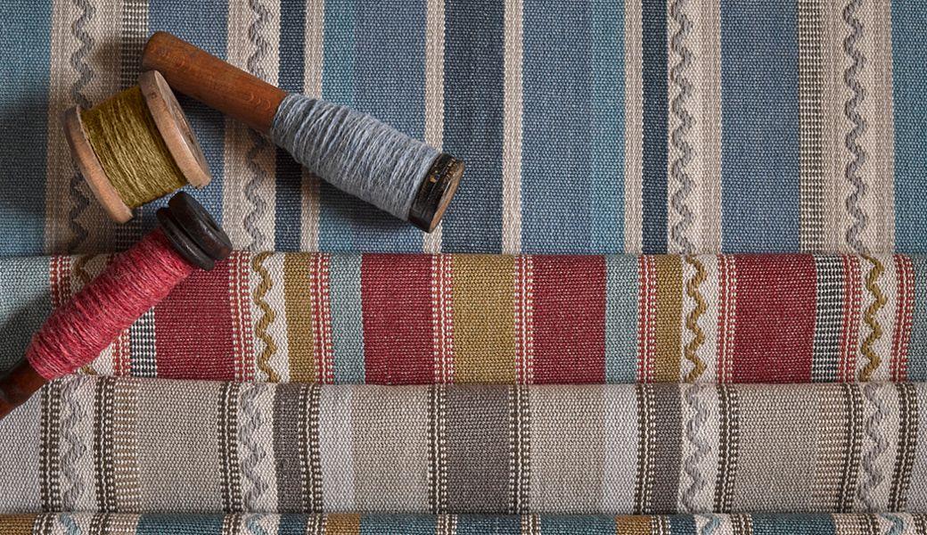 YORK STREET TEXTILES Tela para tapicerías Telas decorativas Tejidos Cortinas Pasamanería  |