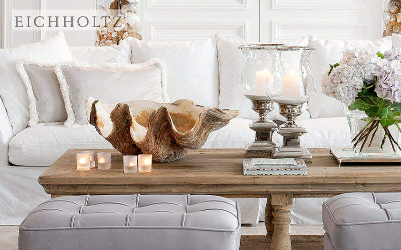 Eichholtz Candelero Velas & palmatorias Objetos decorativos Salón-Bar | Clásico