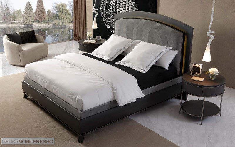MOBIL FRESNO - AlterNative Cama de matrimonio Camas de matrimonio Camas Dormitorio | Design Contemporáneo