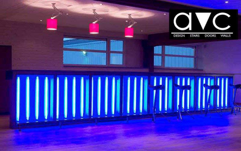 Avc Barra de bar Bar Mesas & diverso Salón-Bar | Ecléctico