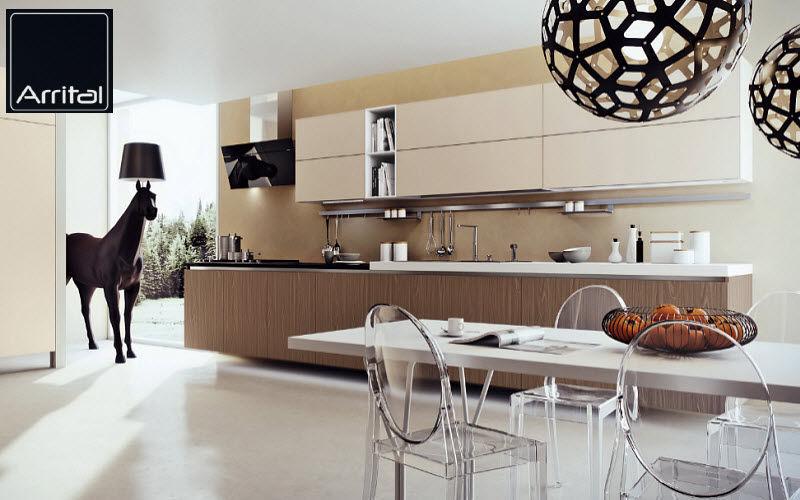 ARRITAL CUCINE Cocina | Design Contemporáneo