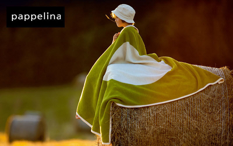 PAPPELINA Toalla de playa Ropa de baño & juegos de toallas Ropa de Casa  |