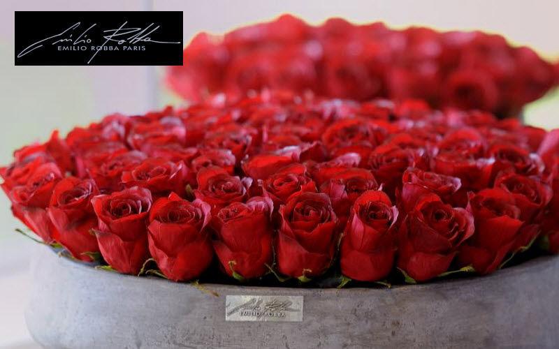 Emilio Robba Composición floral Composiciones florales Flores y Fragancias  |