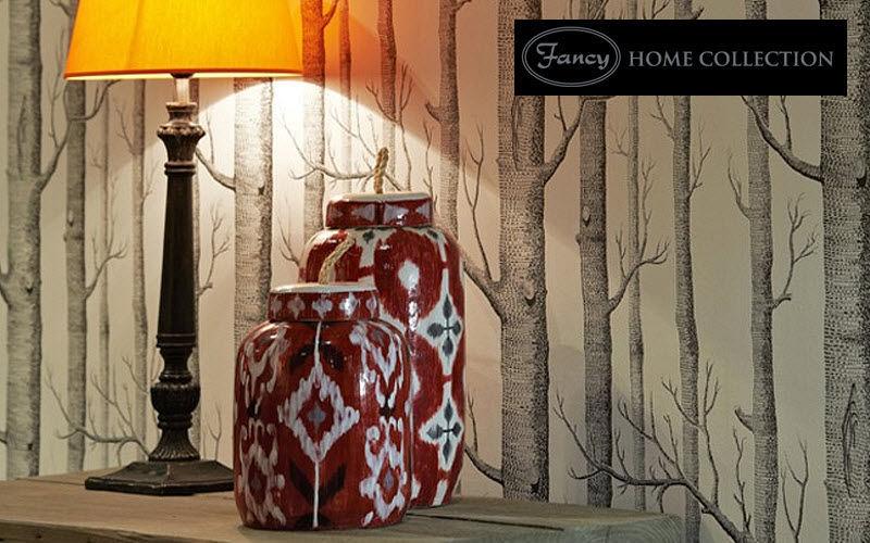 Fancy Jarrón Estuches & recipientes contenedores Objetos decorativos  |