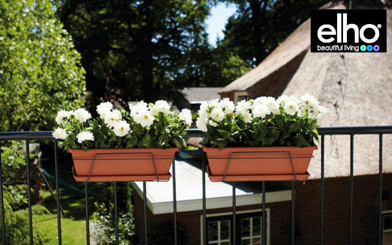 Elho Balconera Jardineras Jardín Jardineras Macetas  |