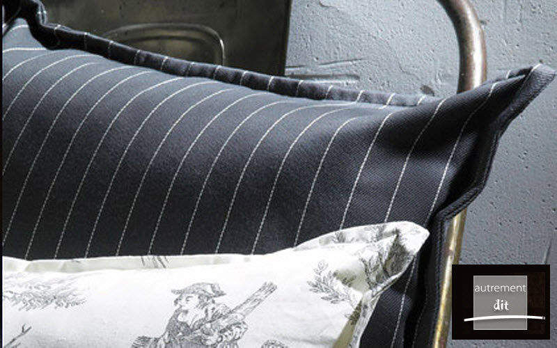AUTREMENT DIT Cojín rectangular Cojines, almohadas & fundas de almohada Ropa de Casa  |