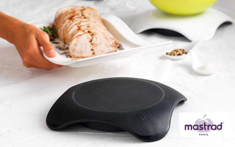 Mastrad Calientaplatos Servir y mantener caliente Mesa Accesorios   