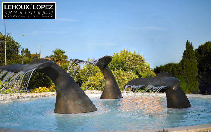 Baleak Chorro de agua de piscina Juegos & relax Piscina y Spa Espacios urbanos |