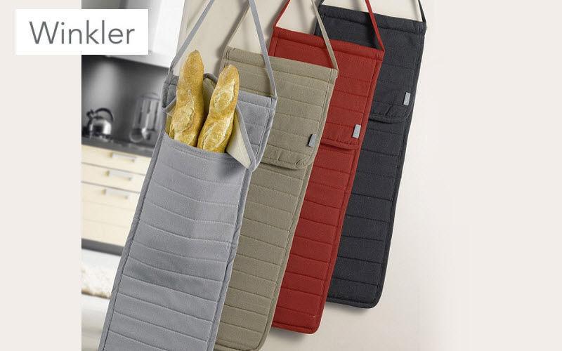 WINKLER Bolsa de pan Accesorios para colgar Cocina Accesorios  |