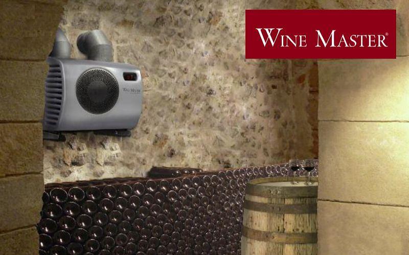 WINEMASTER® Climatizador para bodega Bodega Equipo para la casa  |