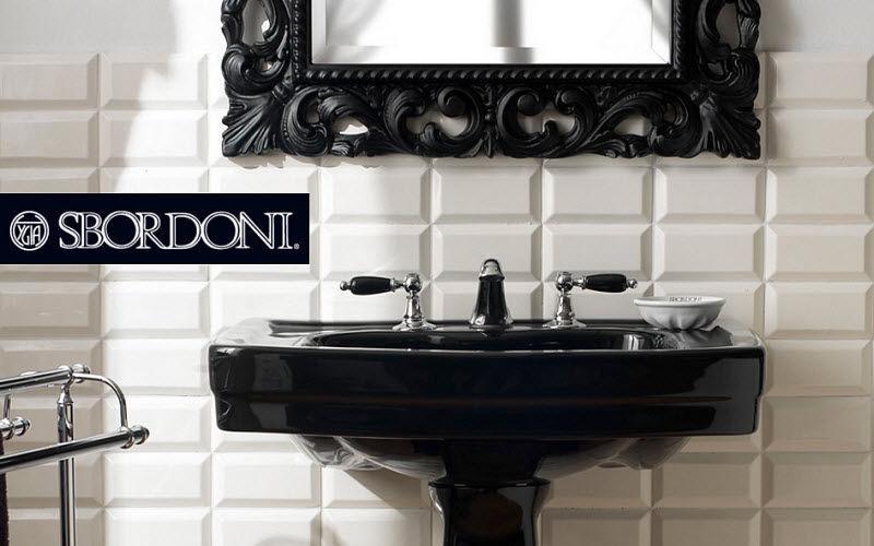 Sbordoni Lavabo sobre columna o base Piletas & lavabos Baño Sanitarios   