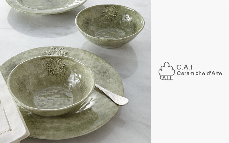 CAFF Cuenco para fruta Copas & vasos Vajilla    Clásico