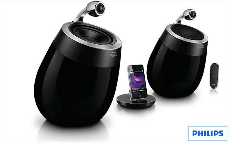Philips Estación de sonido Sistemas Hi-Fi & de sonido High-tech  |