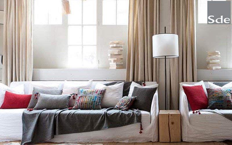 Sde Cojín rectangular Cojines, almohadas & fundas de almohada Ropa de Casa  |
