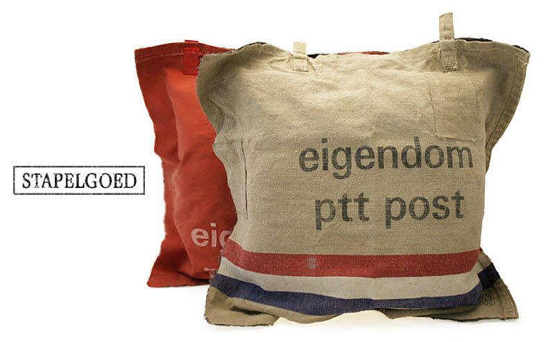 Stapelgoed Cojín cuadrado Cojines, almohadas & fundas de almohada Ropa de Casa  |
