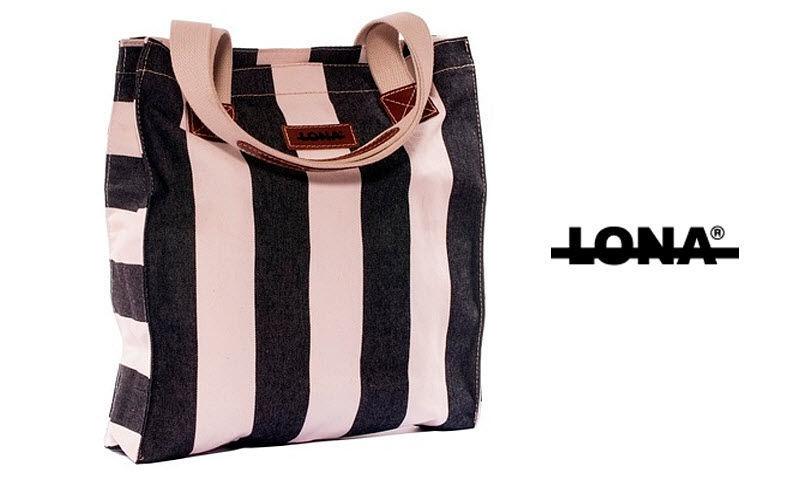 LONA Bolso de playa Bolsos, maletines & bolsas de mano Mas allá de la decoración  |