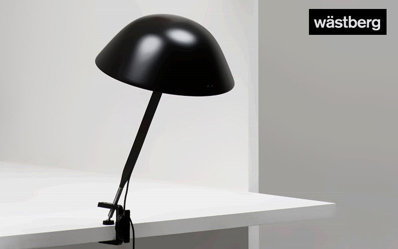 WÄSTBERG Lámpara con pinza LED Lámparas Iluminación Interior  |