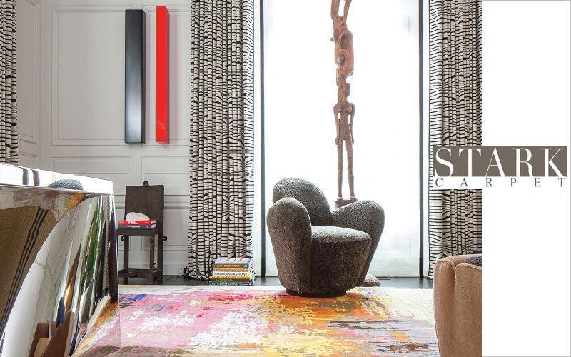 Stark Carpet Alfombra contemporánea Alfombras contemporáneas Alfombras Tapices  |