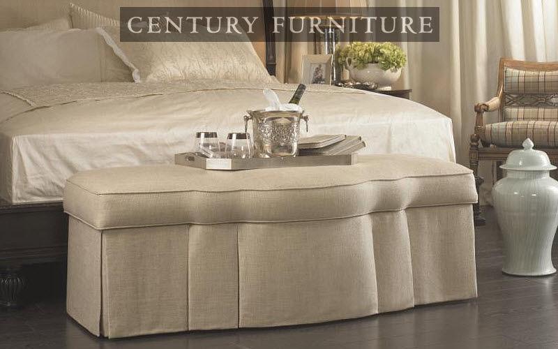 Century Furniture Banqueta de dormitorio Pies de cama Camas  |