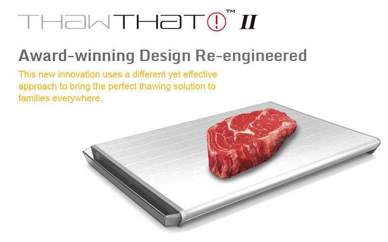 THAT! INVENTIONS Artículos para cortar y pelar Cocina Accesorios  |