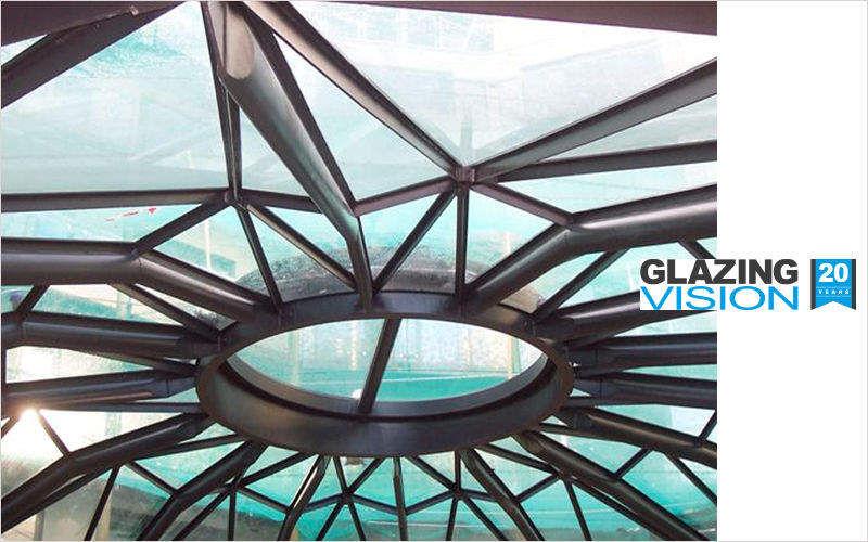 Glazing Vision Lucernario Ventanas Puertas y Ventanas  |