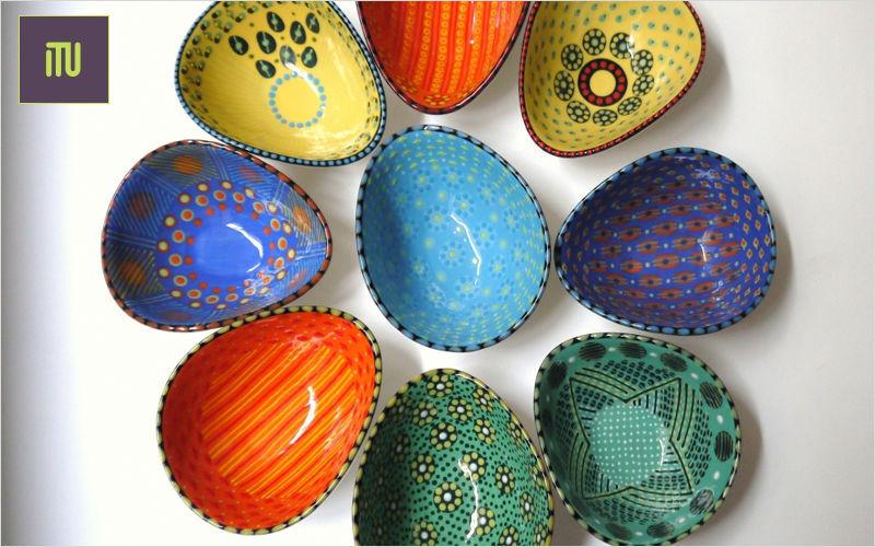 ITU ESPACE DESIGN Cuenco Copas & vasos Vajilla  |