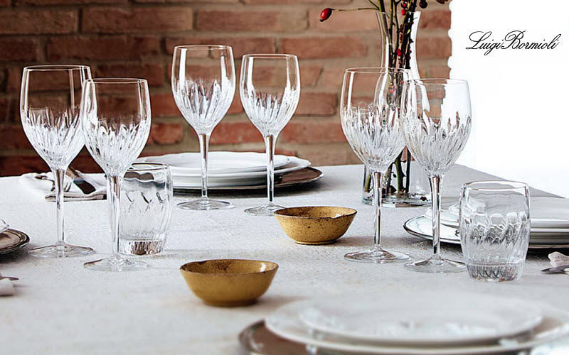 BORMIOLI LUIGI Servicio de vasos Juegos de cristal (copas & vasos) Cristalería  |