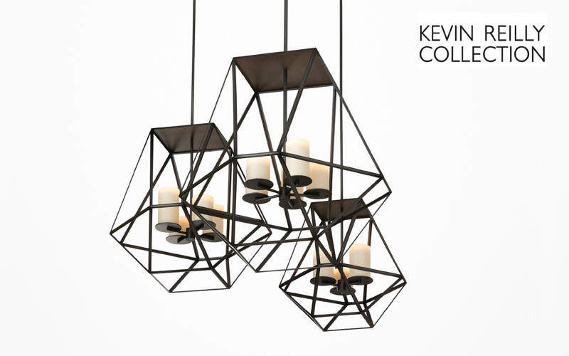 Kevin Reilly Lighting Lámpara colgante Luminarias suspendidas Iluminación Interior  |