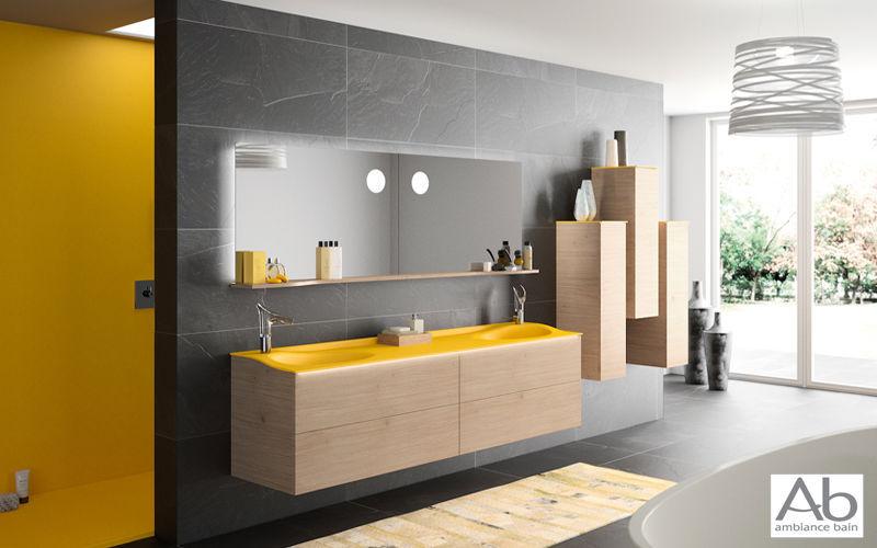 Ambiance Bain Cuarto de baño Baño completo Baño Sanitarios  |