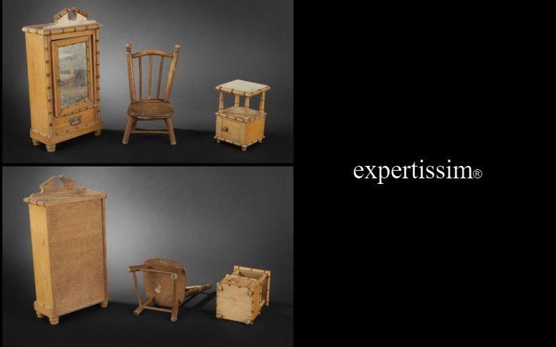 Expertissim Mueble de muñeca Muñecas Juegos y Juguetes  |