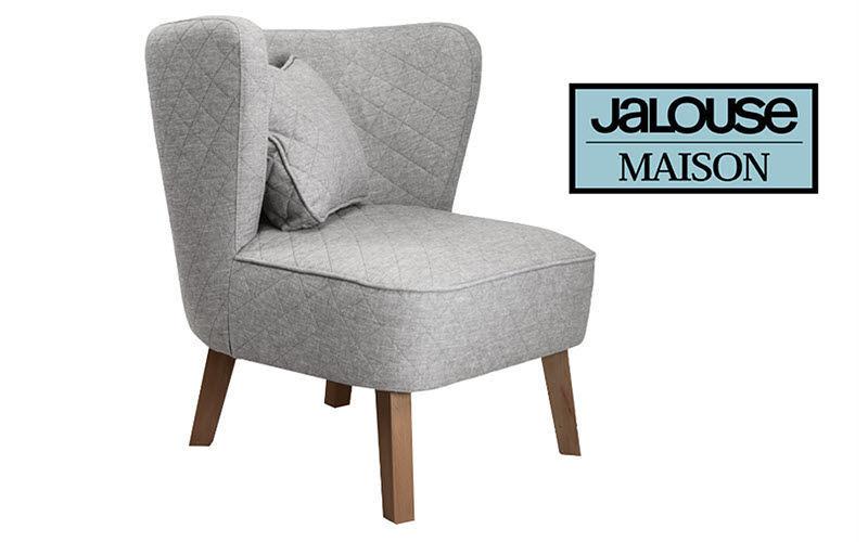 JALOUSE MAISON Sillón Sillones Asientos & Sofás  |