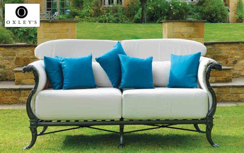 Oxley's Sofá para jardín Salones completos de jardín Jardín Mobiliario  |