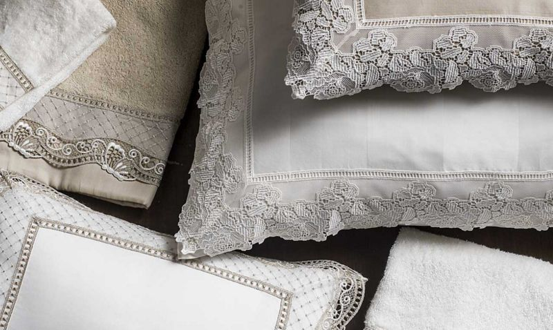 PAM- ITALY Funda de almohada Cojines, almohadas & fundas de almohada Ropa de Casa  |