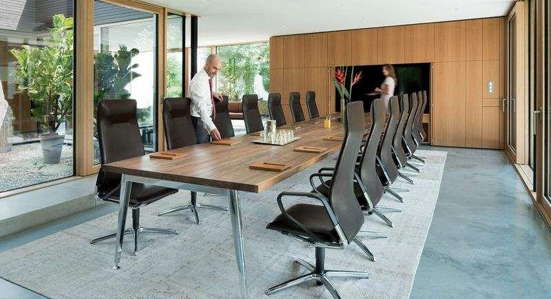 Sedus Mesa de reunión Mesas y escritorios Despacho  |