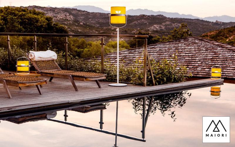 MAIORI Farola de jardin Reverberos & farolas de exterior Iluminación Exterior  |