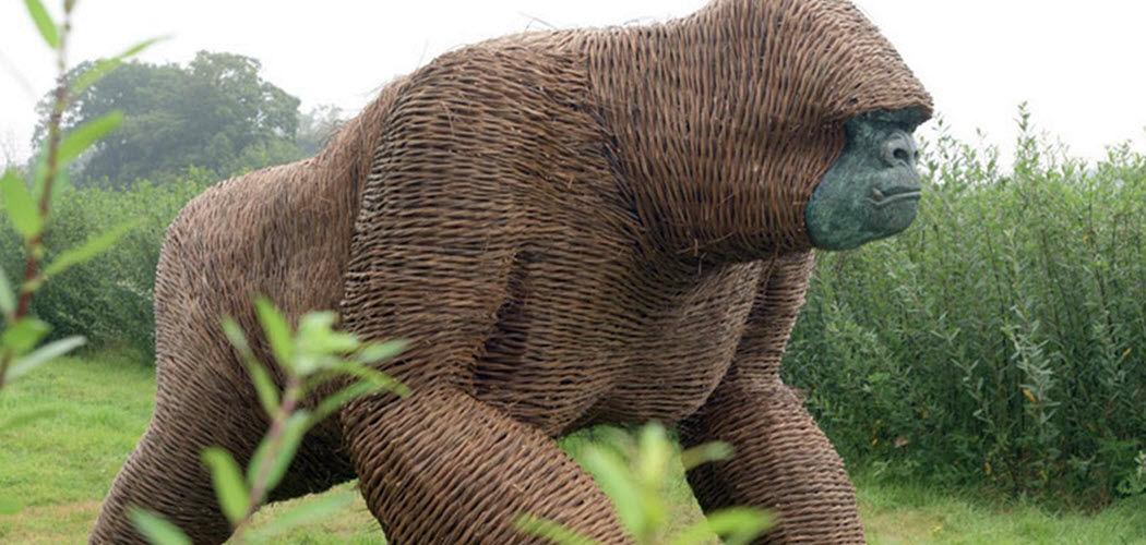 Brampton Willows Escultura de animal Esculturas estatuarias Arte  |