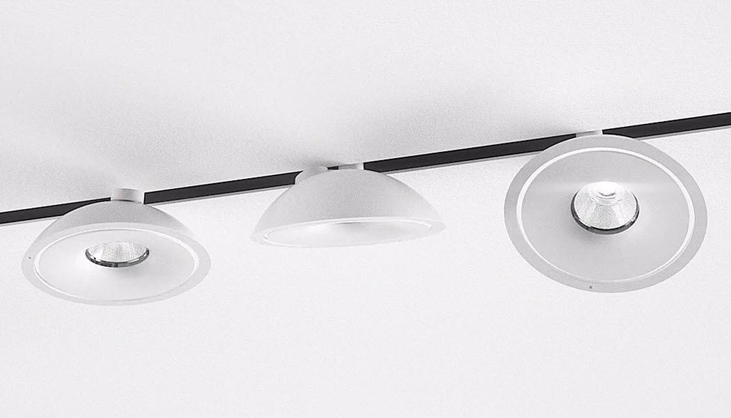 Delta Light Raíl de focos Puntos de luz Iluminación Interior  |