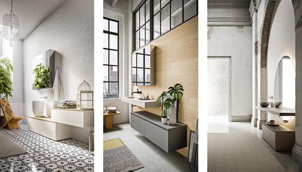 ITLAS Cuarto de baño Baño completo Baño Sanitarios Baño | Design Contemporáneo