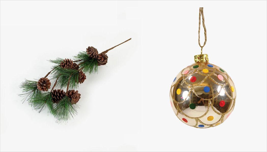 MY LITTLE DAY Decoración de árbol de Navidad Decoración y motivos navideños Navidad y Fiestas  |