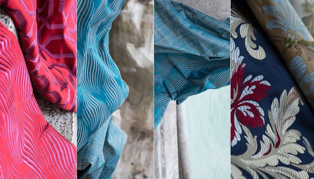 FORESTI HOME COLLECTION GROUP Tela para tapicerías Telas decorativas Tejidos Cortinas Pasamanería  |