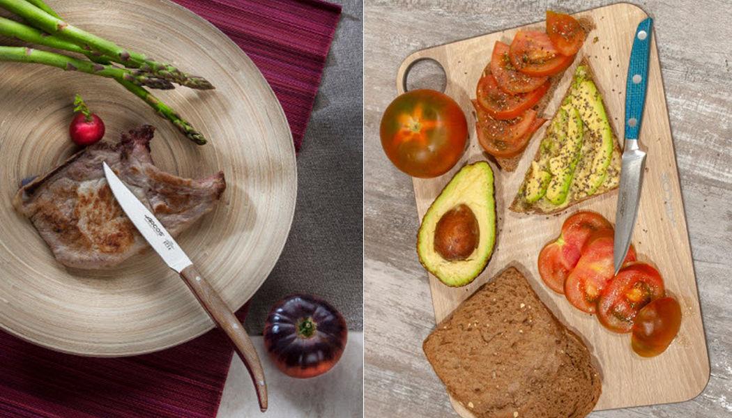 Arcos Cuchillo de cocina Artículos para cortar y pelar Cocina Accesorios  |